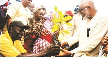 Laying foundation for Ondo youths development