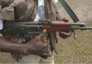 Tension as gunmen kill vigilante in Ekiti