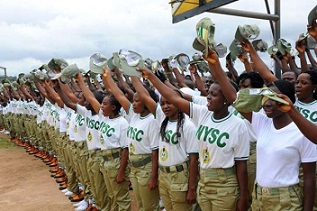 We give equal treatment – NYSC DG