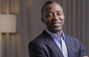 Release Sowore, our benefactor -Kiribo students cry out