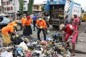 Stakeholders canvass for economic use of waste