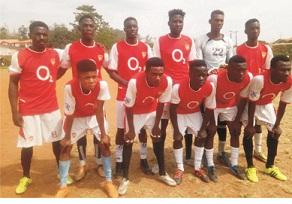 2019 Dotun Owanikin Cup : Rising Stars 2- 0 Adeleke FC