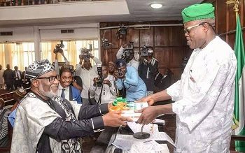 Ondo's 2020 Budget people-focused, achievable –Experts