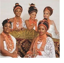 Meet two sisters married to Oba Ewuare of Benin