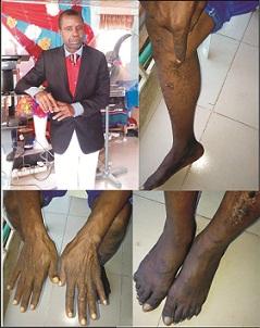Mysterious Prophet in Ibadan