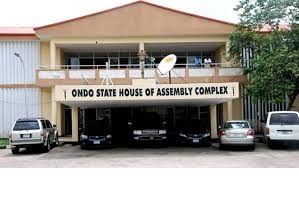 ODHA receives Amotekun Corps Bill