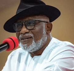 Gov thanks Ondo people for support
