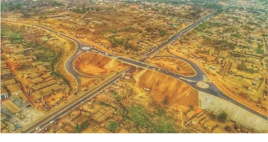 Ore Interchange, Industrial Hub: Promise made, promise fulfilled