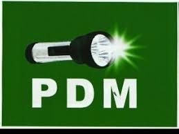 De-registeration 'll dash politicians' ambition-PDM