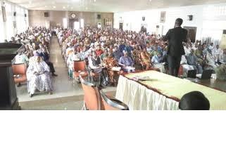Cooperative societies tasked on regular seminars
