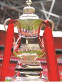 2020 FA CUP: Teams prepare for preliminaries, forms on sale