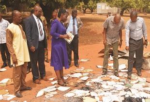 Akeredolu lauds RUGIPO's Governing Council