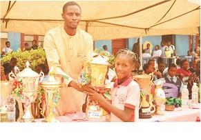 Encourage children participation in Sports, Fasoranti urges parents