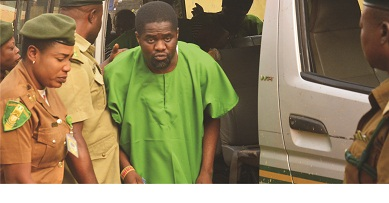 Missing child: Sotitobire's founder, members remanded again