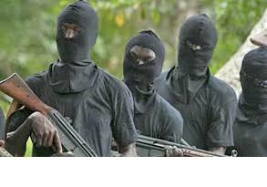 Lockdown: Robbers on rampage in Ondo