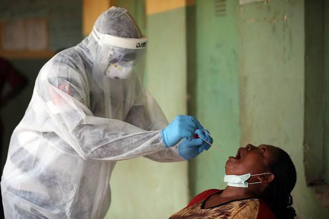 Ekiti begins random test on coronavirus