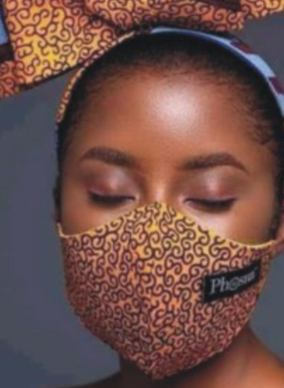 Nose masks and the new fashion trend