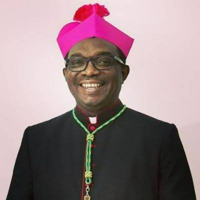 COVID-19: Bishop charges govt on transparency