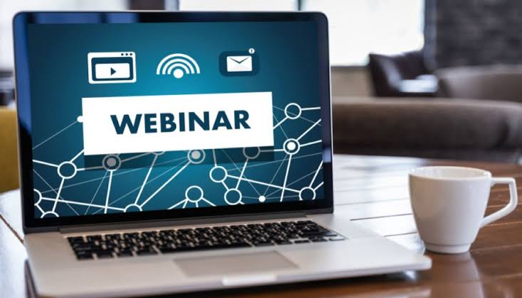 Ministry holds Youth Webinar