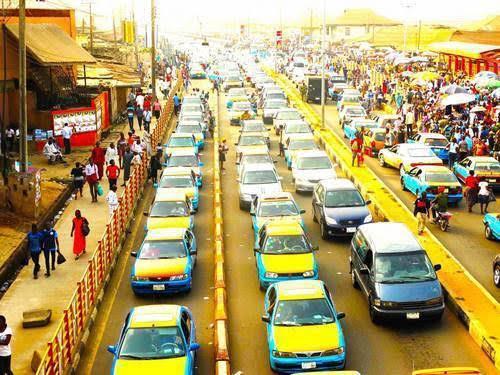 Market days: Stop blocking roads, ODSG warns motorists