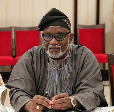APC primaries: I'm in the race —Akeredolu
