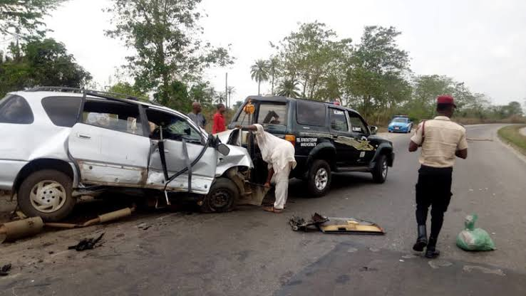 Two die in Ekiti road accident