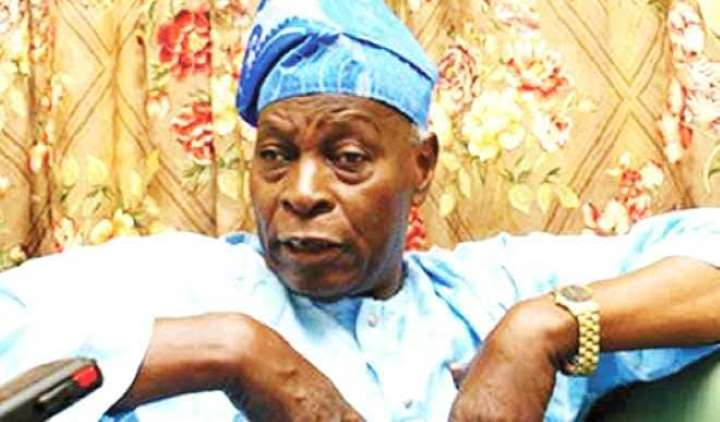 Economy 'll rebounce after COVID-19 – Falae