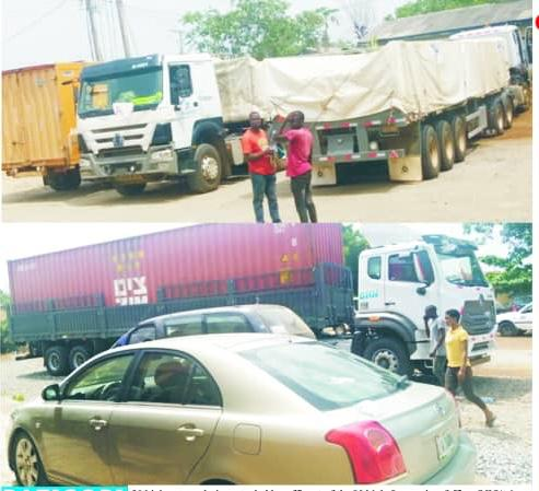 COVID-19: Ondo shuts motor parks, discharges 5 patients