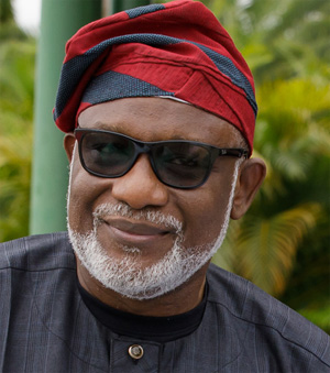 Akeredolu chairs Board of Public Procurement, appoints 14 members…Constitutes Multipurpose Passenger Travels Plaza