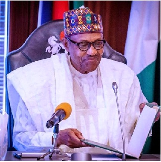 Buhari lists plans to lift 100m  Nigerians out of poverty