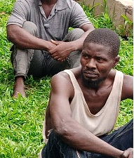 Cult don arrested in Ekiti