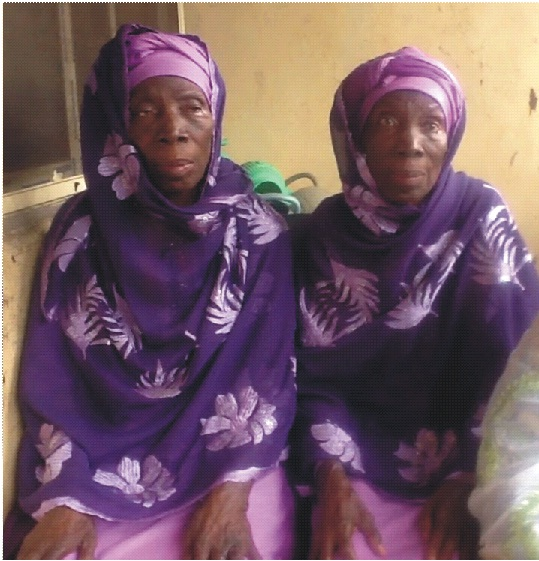 The mysterious Owode twins