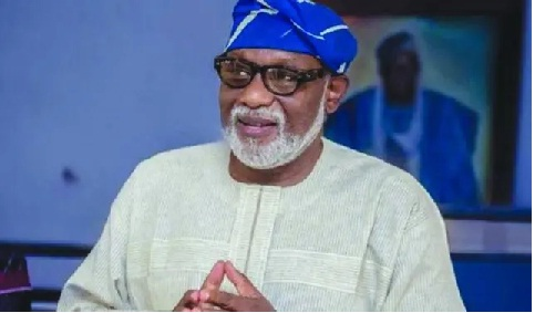 Fasanmi: Great loss to Yorubaland, Nigeria – Akeredolu
