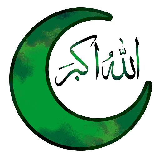 Olubaka, Olowa task Muslims on obedience