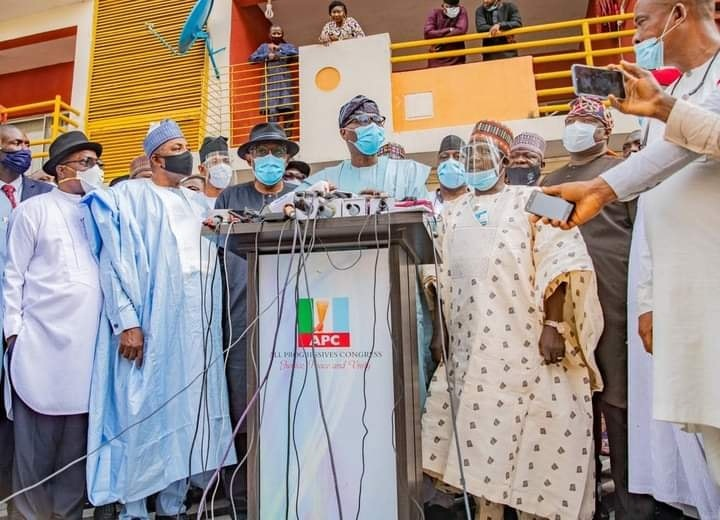 Ondo guber: APC flags off campaign Sept