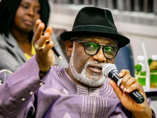 Ondo guber: Akeredolu heads 1,000-man campaign committee