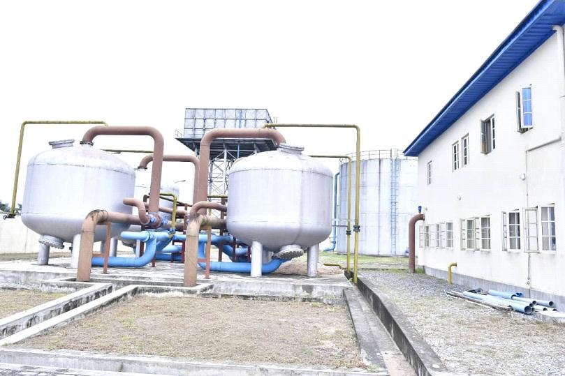 Akeredolu inaugurates N2.3b water scheme in Igbokoda