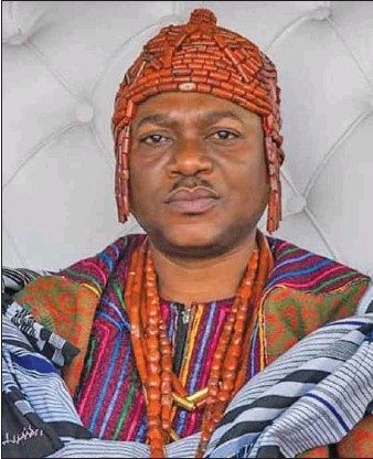 Be prudent, diligent, Olowo  charges Council Chair