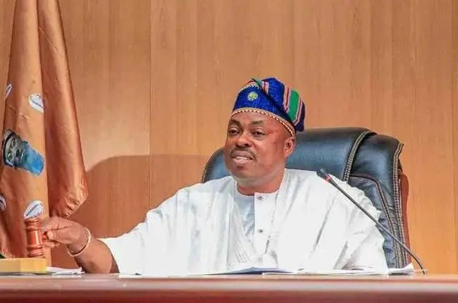 Protests: Embrace dialogue, Osun Speaker  urges