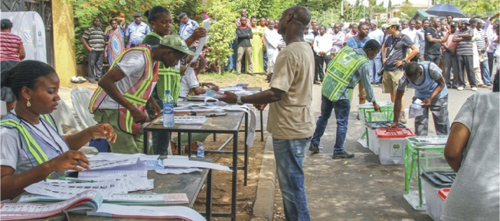 Achieving a peaceful governorship poll in Ondo