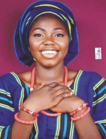 Chanting Ile-Ife's eulogy inspired me – Ashake Akewi