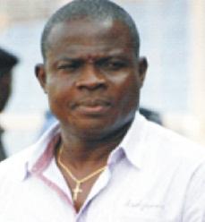 NPFL: Ogunbote replaces  Dogo as Sunshine Stars coach