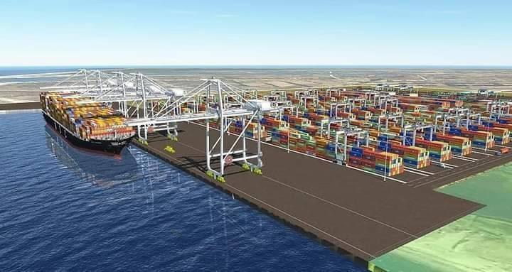 Seaport, Bitumen projects: 'Economic boom awaits Ondo'