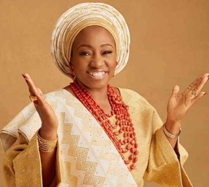 Ekiti First Lady vows to curb Gender Based Violence