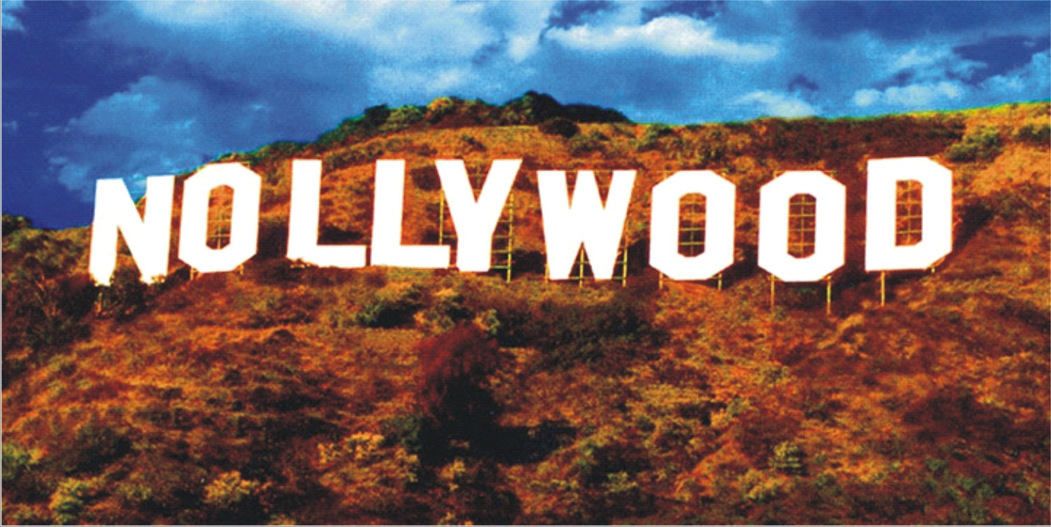 Nollywood and Covid-19: Story of a N9b loss