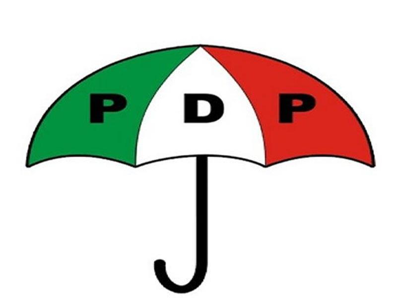 'Leadership tussle among PDP unwarranted'
