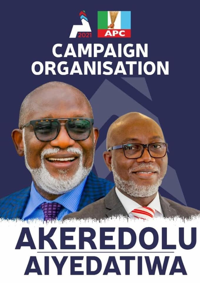 Stop falsehood, focus on issue based campaign – ACO tells PDP