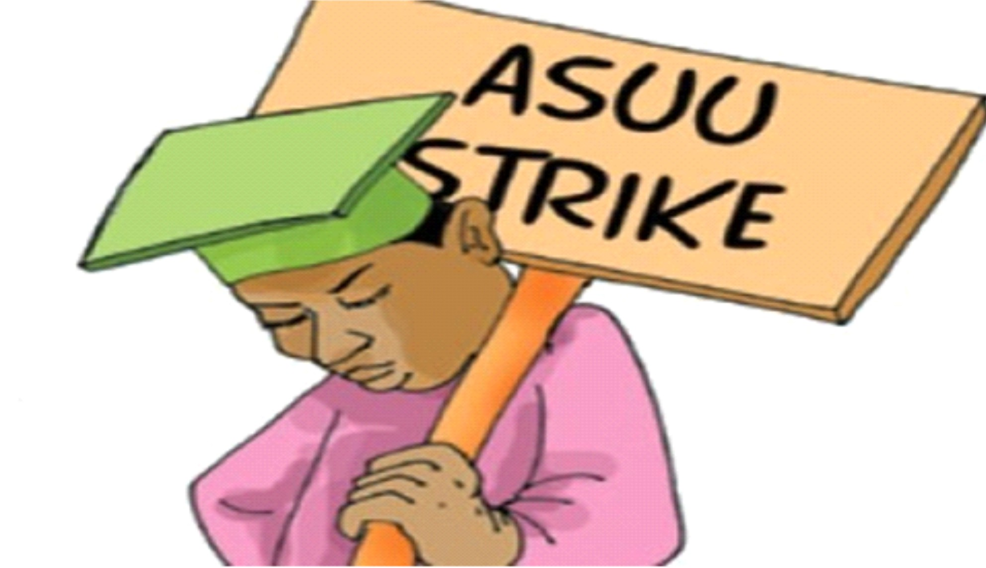 Incessant ASUU strike: Need for a re-think