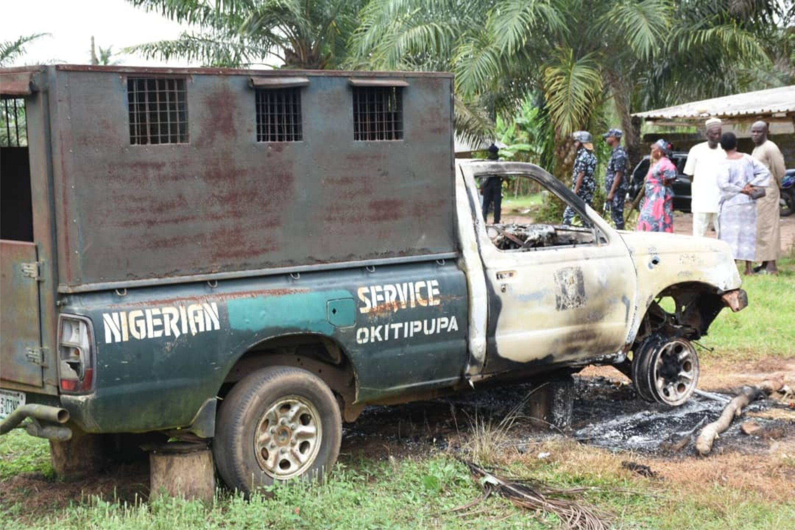 Normalcy returns to Okitipupa as residents seek peace