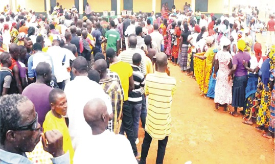 Ondo voters laud election's transparency